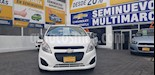 Foto venta Auto Seminuevo Chevrolet Spark LT (2016) color Blanco precio $133,900