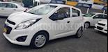 Foto venta Auto Seminuevo Chevrolet Spark LT (2016) color Blanco precio $130,900