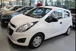 Foto venta Auto Seminuevo Chevrolet Spark LT (2017) color Blanco precio $139,000