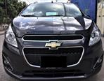 Foto venta Auto Seminuevo Chevrolet Spark LTZ CVT (2014) color Gris Titanio precio $113,000