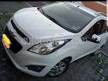 Foto venta Auto Seminuevo Chevrolet Spark LTZ (2013) color Blanco precio $95,000
