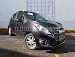 Foto venta Auto Usado Chevrolet Spark LTZ (2015) color Negro Cristal precio $123,000