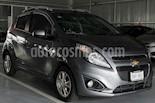Foto venta Auto Seminuevo Chevrolet Spark LTZ (2016) color Gris Titanio precio $139,000