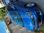 Foto venta Auto Seminuevo Chevrolet Spark LTZ (2017) color Azul Denim precio $179,000
