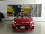 Foto venta Auto Seminuevo Chevrolet Spark LTZ (2017) color Rojo precio $165,000