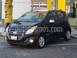 Foto venta Auto Seminuevo Chevrolet Spark LTZ (2015) color Negro precio $129,900