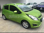 Foto venta Auto Seminuevo Chevrolet Spark LTZ (2014) color Verde precio $115,000