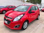 Foto venta Auto Seminuevo Chevrolet Spark LTZ (2016) color Rojo Flama precio $124,900