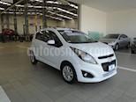 Foto venta Auto Seminuevo Chevrolet Spark LTZ (2013) color Blanco precio $107,000
