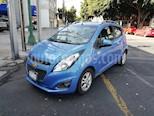 Foto venta Auto Seminuevo Chevrolet Spark Paq C (2014) color Azul precio $108,000