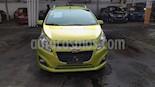 Foto venta Auto Seminuevo Chevrolet Spark Paq C (2016) color Verde Lima precio $133,000