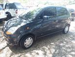 Foto venta Carro usado Chevrolet Spark Spark 1.0 (2013) color Gris precio $17.800.000
