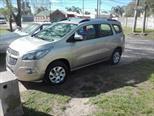 Foto venta Auto usado Chevrolet Spin LTZ 1.8 5 Pas (2014) color Beige Desert precio $280.000