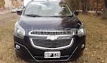 Foto venta Auto usado Chevrolet Spin LTZ 1.8 5 Pas (2013) color Negro precio $255.000
