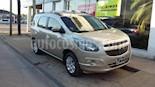 Foto venta Auto usado Chevrolet Spin LTZ 1.8 7 Pas Aut (2013) color Beige precio $365.000