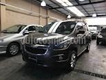 Foto venta Auto Usado Chevrolet Spin LTZ 1.8 7 Pas Aut (2015) color Gris Oscuro precio $470.000