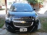 Foto venta Auto Usado Chevrolet Spin LTZ 1.8 7 Pas  (2014) color Azul Macaw precio $400.000