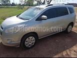 Foto venta Auto Usado Chevrolet Spin LTZ 1.8L Die 5 Pas (2014) color Gris Claro precio $345.000