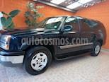 Foto venta Auto Seminuevo Chevrolet Suburban LT Piel (2004) color Azul precio $110,000