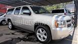 Foto venta Auto Seminuevo Chevrolet Suburban LT (2007) color Plata Artico precio $245,000