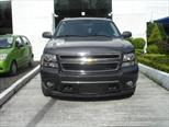 foto Chevrolet Suburban Paq D