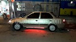 Foto venta Carro usado Chevrolet Swift Swift 13 (2000) color Marron precio $9.500.000
