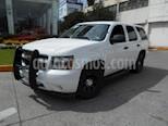 Foto venta Auto Seminuevo Chevrolet Tahoe LS Tela (2014) color Blanco Alaska precio $329,000