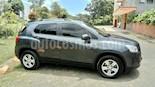 Foto venta Carro usado Chevrolet Tracker 1.8 LS (2013) color Gris precio $43.000.000