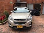 Foto venta Carro usado Chevrolet Tracker 1.8 LS (2015) color Champagne precio $45.000.000