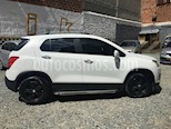 Foto venta Carro usado Chevrolet Tracker 1.8 LT Aut  (2016) color Blanco Galaxia precio $58.000.000