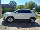 Foto venta Auto usado Chevrolet Tracker LTZ 4x2 color Blanco Summit precio $335.900
