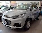 Foto venta Auto nuevo Chevrolet Tracker LTZ 4x2 color Gris precio $490.000