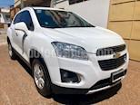 Foto venta Auto Usado Chevrolet Tracker LTZ 4x2 (2013) color Blanco Summit precio $389.000