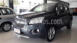 Foto venta Auto Usado Chevrolet Tracker LTZ 4x4 Aut (2016) color Gris Oscuro precio $562.000