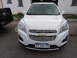 Foto venta Auto Usado Chevrolet Tracker LTZ 4x4 Aut (2016) color Blanco precio $565.000