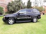 Foto venta Auto Seminuevo Chevrolet Trail Blazer 4x2 LT B (2002) color Negro precio $82,000
