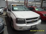 foto Chevrolet Trail Blazer LT