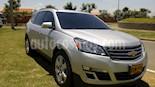 Foto venta Carro usado Chevrolet Traverse LT  (2017) color Gris precio $100.000.000
