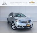 Foto venta Auto Seminuevo Chevrolet Traverse Paq C (2016) color Plata precio $420,000