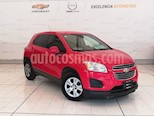 Foto venta Auto Seminuevo Chevrolet Trax LS (2016) color Rojo precio $209,000