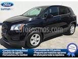 Foto venta Auto Seminuevo Chevrolet Trax LT (2016) color Negro precio $250,000