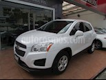 Foto venta Auto Seminuevo Chevrolet Trax LT (2014) color Blanco precio $200,000