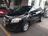 Foto venta Auto Seminuevo Chevrolet Trax LT (2016) color Negro precio $259,900