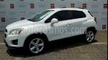 Foto venta Auto Seminuevo Chevrolet Trax LTZ (2015) color Blanco Galaxia precio $224,000