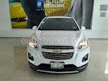 Foto venta Auto Seminuevo Chevrolet Trax LTZ (2016) color Blanco precio $255,000