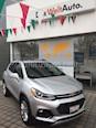 Foto venta Auto Seminuevo Chevrolet Trax LTZ (2018) color Plata Metalico precio $325,000