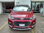 Foto venta Auto Seminuevo Chevrolet Trax Premier Aut (2018) color Rojo Victoria precio $350,000