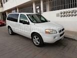 Foto venta Auto usado Chevrolet Uplander LS Extendida Paq. B (2005) color Blanco precio $75,000