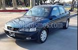 Foto venta Auto Usado Chevrolet Vectra 2.0 CD (1998) color Azul precio $90.000