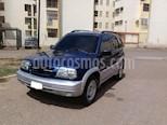 Foto venta carro usado Chevrolet Vitara 5P 4x4L4 1.6i 16V (2002) color Azul
